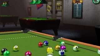 Pocket Pool - 06660