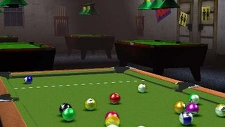 Pocket Pool - 06661