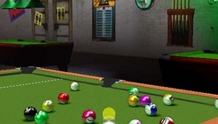 Pocket Pool - 06662