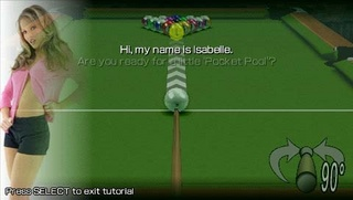 Pocket Pool - 06664