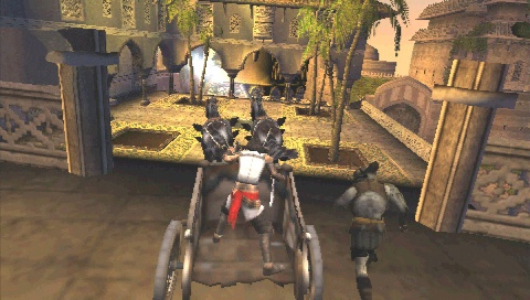 Prince of Persia: Rival Swords - 06790