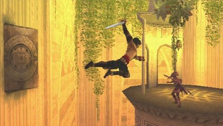 Prince of Persia: Rival Swords - 06794