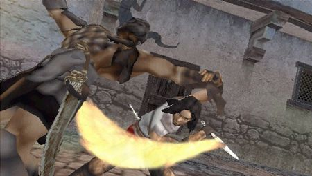 Prince of Persia: Rival Swords - 06796