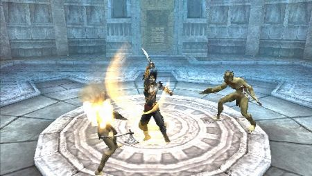 Prince of Persia: Rival Swords - 06800