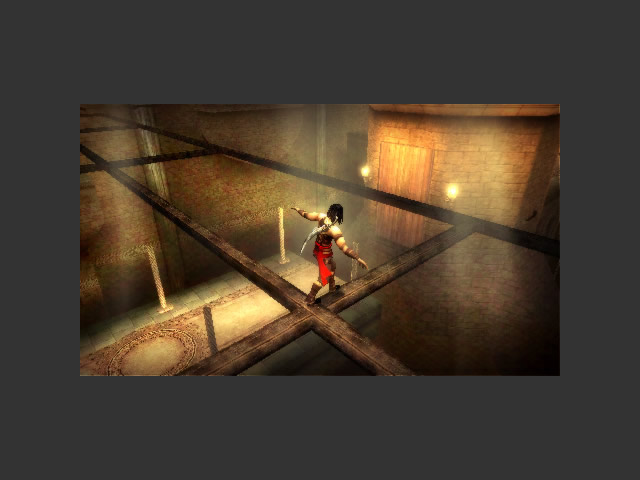 Prince of Persia: Revelations - 03974