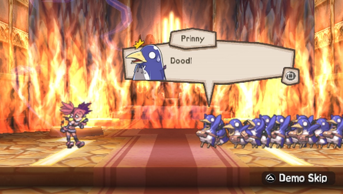 Prinny 2: Dawn of Operation Panties, Dood! - 12312
