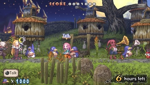 Prinny: Can I Really Be The Hero? - 10950