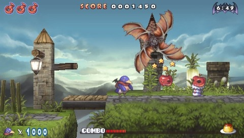 Prinny: Can I Really Be The Hero? - 10958