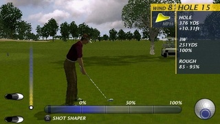 ProStroke Golf: World Tour 2007 - 08493