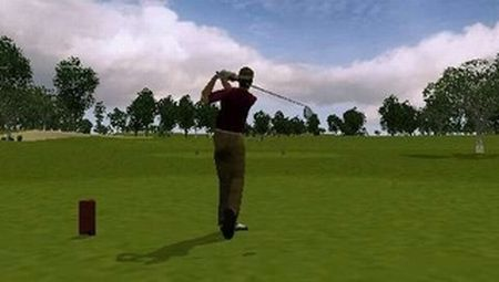 ProStroke Golf: World Tour 2007 - 08500
