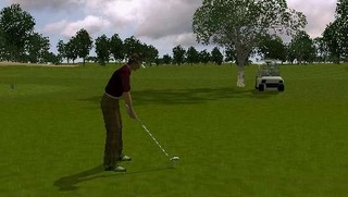 ProStroke Golf: World Tour 2007 - 08501