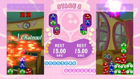 Puyo Pop Fever - 11047