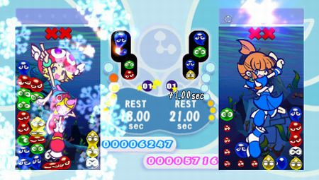 Puyo Pop Fever - 11049