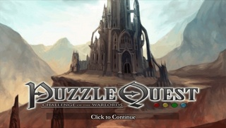 Puzzle Quest: Challenge of the Warlords - 08462