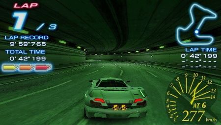 Ridge Racers 2 - 05072