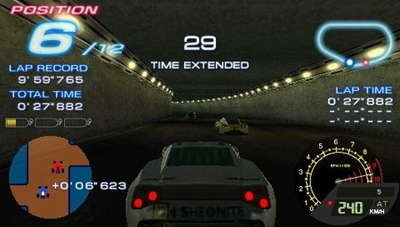Ridge Racers 2 - 05069