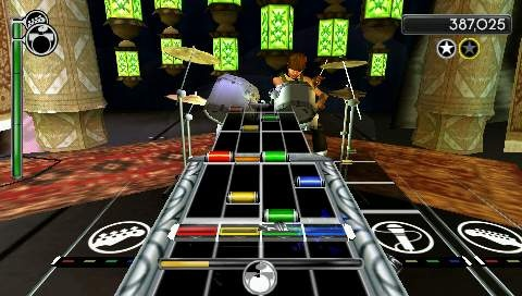 Rock Band Unplugged - 11240
