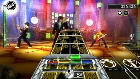Rock Band Unplugged - 11243