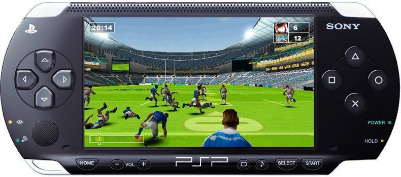 Rugby League Challenge - 11192