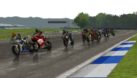 SBK-07: Superbike World Championship - 10665