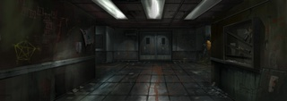 Silent Hill Experience - 06044