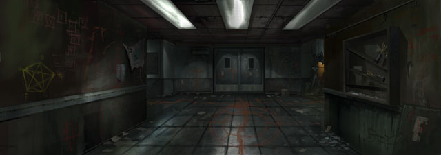 The Silent Hill Experience - 04194