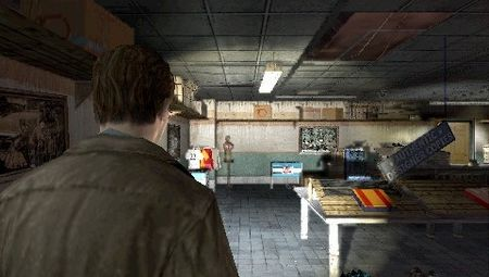 Silent Hill: Shattered Memories - 11827