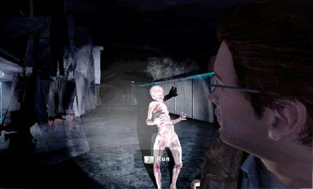 Silent Hill: Shattered Memories - 11836
