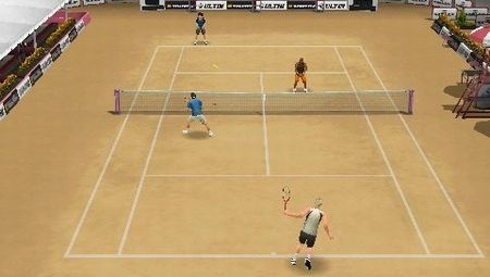 Smash Court Tennis 3 - 08283