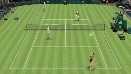 Smash Court Tennis 3 - 08285