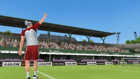 Smash Court Tennis 3 - 08291