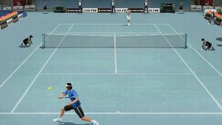 Smash Court Tennis 3 - 08273