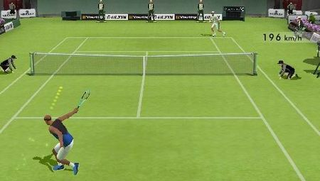 Smash Court Tennis 3 - 08274