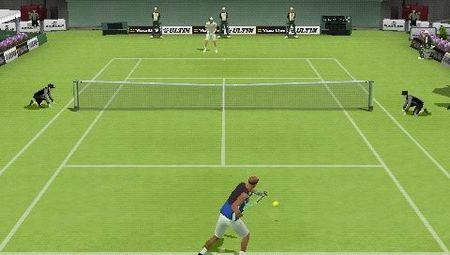 Smash Court Tennis 3 - 08275