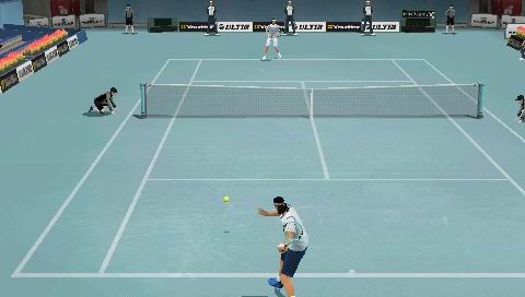 Smash Court Tennis 3 - 08276