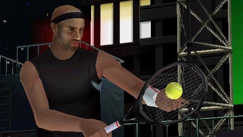 Smash Court Tennis 3 - 08278