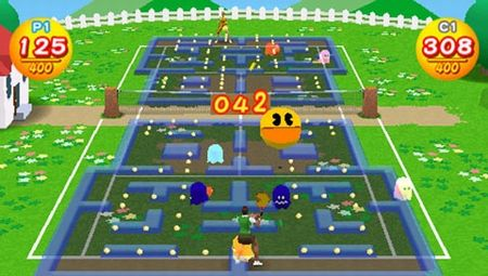Smash Court Tennis 3 - 08279
