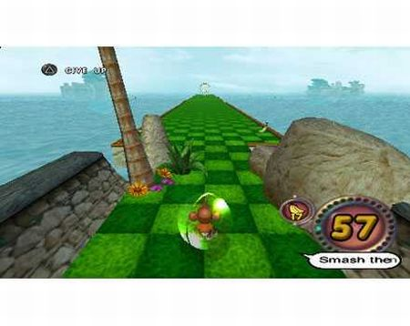Super Monkey Ball Adventure - 05079