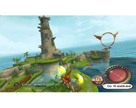 Super Monkey Ball Adventure - 05082
