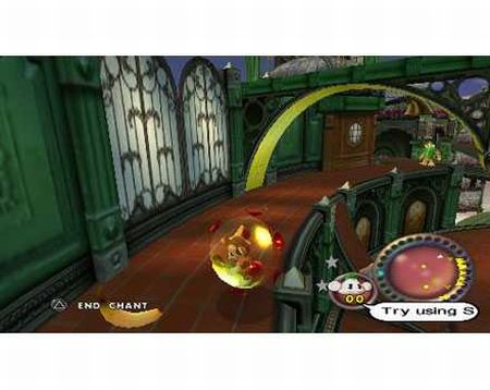 Super Monkey Ball Adventure - 05084