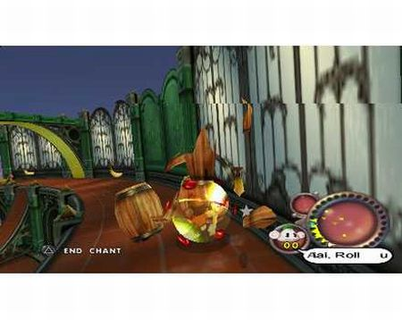 Super Monkey Ball Adventure - 05085