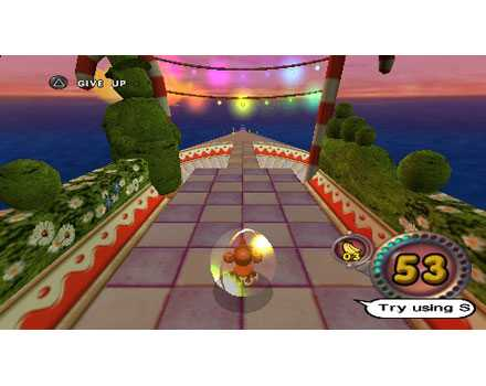 Super Monkey Ball Adventure - 05086