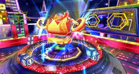 Sonic Rivals 2 - 09630