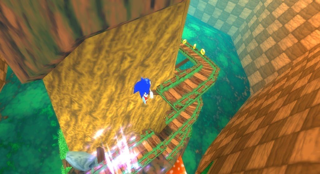 Sonic Rivals - 05312