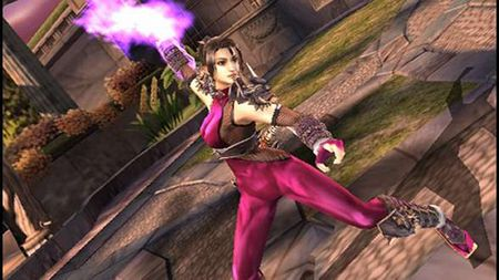 Soulcalibur: Broken Destiny - 11234
