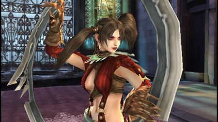 Soulcalibur: Broken Destiny - 11236