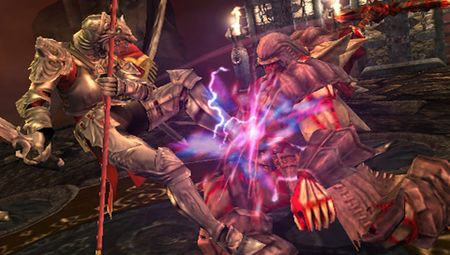 Soulcalibur: Broken Destiny - 11229