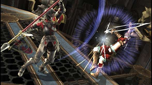 Soulcalibur: Broken Destiny - 11231