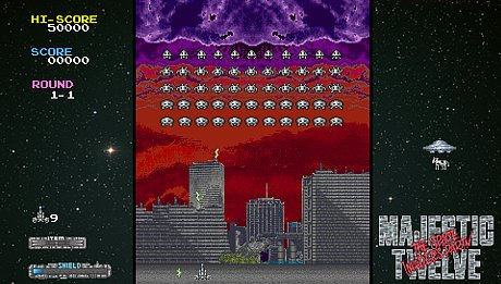 Space Invaders Pocket - 01466