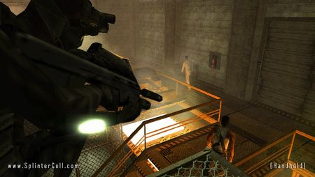 Splinter Cell Essentials - 03654